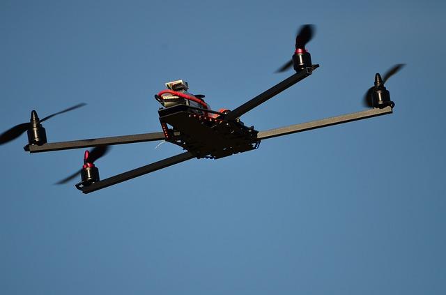 sarcini drone