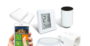 termostat programabil