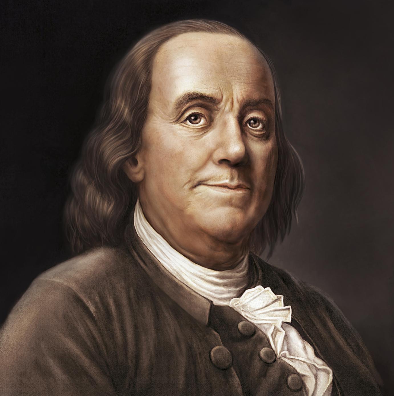 Secretul lui Benjamin Franklin