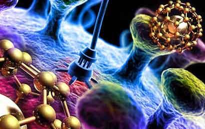 Ce este nanotehnologia?