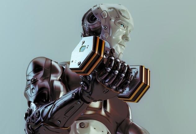 Ar putea fi tehnologiile sci-fi reale?