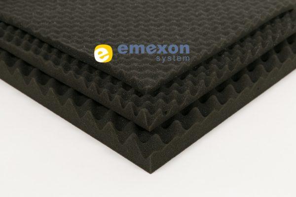 Ce materiale fonoabsorbante recomanda specialistii de la Emexon System?