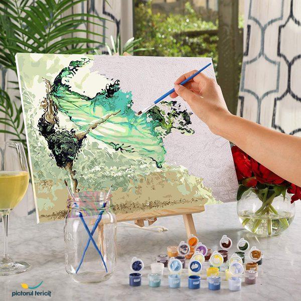 Pictorul Fericit – eshop pentru experti, dar si incepatori in tainele picturii