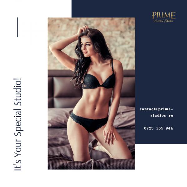 Prime Studios este locul unde femeile isi pot castiga independenta financiara